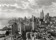 From above and below | Tiblog