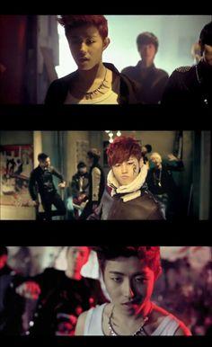 NalinA: U-Kwon- best facial expressions EVER :D