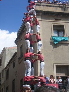 En Vilafranca del Penedes