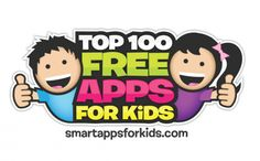 Our Top 100 FREE Apps for Kids (Preschool) post is determined by YOU!!! Lisa M