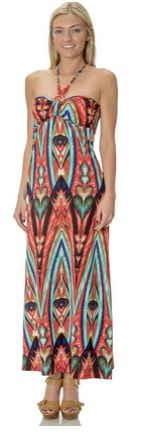 such a cute maxi! Be