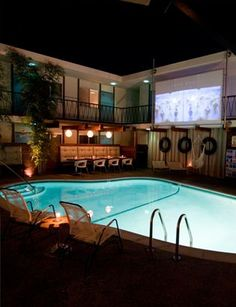 The Pearl Hotel movie nights - 8pm FREE 5/15 - Almost Famous 5/22 - The Hangover 5/29 - Little Miss Sunshine 6/5 - Dazed and Confused 5/19 - Me, Myself and Irene