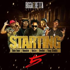 We Got Now Mixtapes - Affiliated w/ 730 Dips Djs - Team Bigga Rankin - Stack Up Djs - Bully Squad Djz - International Grind Djs - #GetHeard