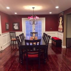 recessed lighting dining room. Dining Room Lighting, Rooms, Home Improvement, Room, Improvement Projects, Repair, Sets, Improvements, Decor Recessed Lighting L