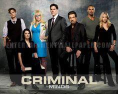 criminal minds | Criminal Minds Wallpaper - #20034552 | Desktop Download page, various ...