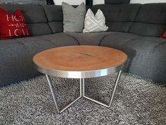 Die MLTs gibt es auch als Couchtisch in 60, 80 und 100cm! Table, Furniture, Home Decor, Random Stuff, Homemade Home Decor, Tables, Home Furnishings, Interior Design, Home Interiors