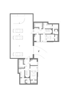 842 Best Houseplans images in 2019 | House floor plans, Floor plans House Plans With Apartment Above Garage Astbury on