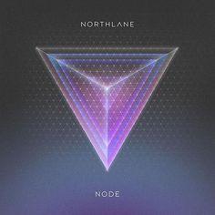 Northlane - Node on Colored LP