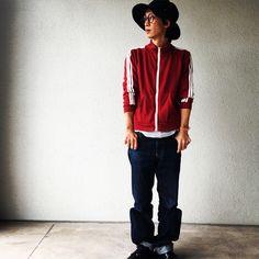 FACTOR denim pants https://factor-since2016.stores.jp