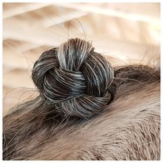 Perfection. 😍 #grayhorseproblemsblog #sewinbraids #buttonbraids #braidgoals #braidgame #horseshowgoals #horseshowlife #adultammystrong