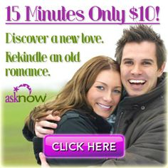 """AskNow Psychic Readings Review; Is it Real?"""