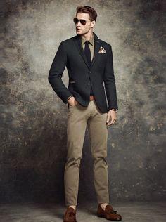 Pre-Fall 2014 - Men Collection - www.massimodutti.com