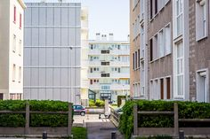 Seeing Le Havre, Normandy, France