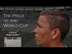 The Price of the World Cup (ENG/POR/ESP) - YouTube