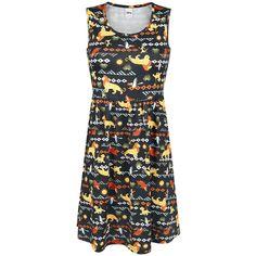 Sweet Days - Medium-length dress by The Lion King