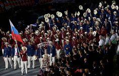 El equipo de atletismo de Rusia es vetado de los Juegos Olímpicos de Río de Janeiro | Radio Panamericana