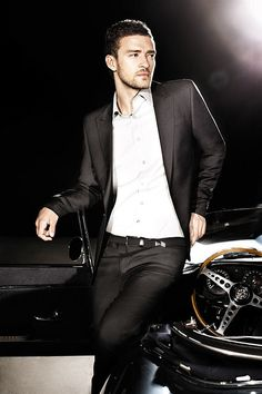 Oh heyyy, Justin Timberlake.