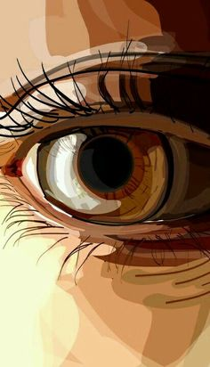 illustrations on Behance -You can find Behance and more on our website.illustrations on Behance - Tableau Pop Art, Arte Black, Polygon Art, Dope Art, Portrait Art, Portraits, Digital Illustration, Portrait Illustration, Art Inspo