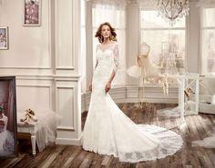 Scopri i 99 abiti da sposa più belli del 2016: quale sceglierai? Image: 96