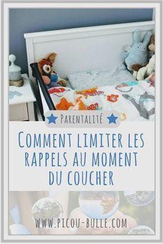 Mes astuces pour éviter que le rituel du coucher ne s'éternise! #nuit #enfant #coucher #dodo #rituel #sommeil #maman