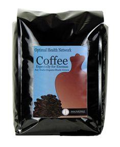 enemas de café