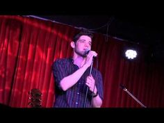 Jeremy Jordan - Let It Go [Los Angeles, CA] - YouTube