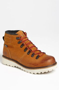 The North Face 'Ballard' Six Inch Boot | Nordstrom