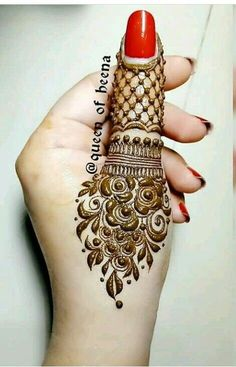 Hina, hina or of any other mehandi designs you want to for your or any other all designs you can see on this page. modern, and mehndi designs Finger Henna Designs, Mehndi Designs For Fingers, Simple Mehndi Designs, Henna Tattoo Designs, Bridal Mehndi Designs, Fingers Design, Bridal Henna, Tattoo Ideas, Mehndi Desing