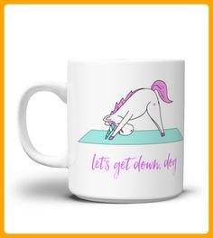 Unicorns Taste Magical Mug - Einhorn shirts (*Partner-Link)