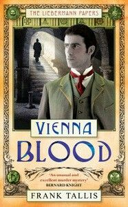 "Read ""Vienna Blood (Vienna Blood by Frank Tallis available from Rakuten Kobo. In the grip of a Siberian winter in a serial killer in Vienna embarks upon a bizarre campaign of murder. Vicious m. The Last Kingdom Series, Career Of Evil, Alan Furst, Good Books, My Books, Robert Harris, Anthony Doerr, Bernard Cornwell, Louise Penny"