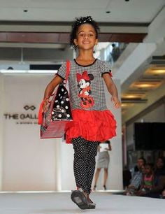 MD Anderson Children's Cancer Hospital, Galleria to host Back To School Fashion Show