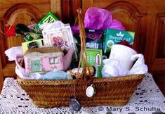Elderly Gift Basket Mycaregivingstory Cbias Ad The