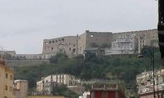 L'Incommensurabile Bellezza di Napoli...