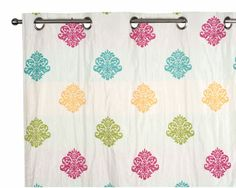 Eyelets curtain - DUOMO  - Eyelets curtain multiple natural colors 53.1