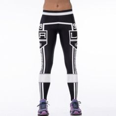 2017 GYM American football theme 3D printed sportswear Leggings Yoga fitness pants