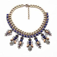 #AdoreWe Few Moda, Minimalistic Fashion Brands Online - Designer Few Moda Aster Necklace JW0104 - AdoreWe.com