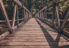 novembro, ponte, caminho