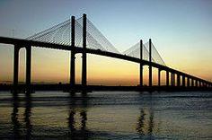 Ponte Newton Navarro