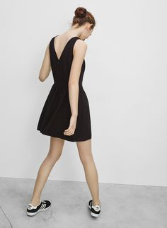 Talula WALDEN DRESS | Aritzia