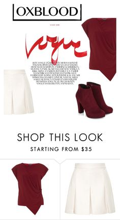 """Outfit #26"" by screepted ❤ liked on Polyvore featuring Dorothy Perkins and Proenza Schouler"