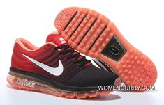 Our store have a great variety of cheap Men s Women s UK Nike Air Max 2017  Shoes Black Red White Trainers UK Sale in stock. If you like Nike Air Max  up ... f8d781969