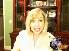Social Boom by Kim Garst.. You want to Meet This lady!!! #SocialMedia Godess!
