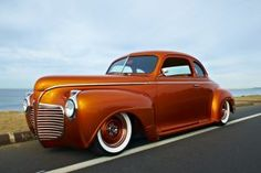 0 hot rod, street rod and muscle 1941 Plymouth Coupes for sale today on Hotrodhotline Hot Rod Trucks, Old Trucks, Vintage Cars, Antique Cars, Retro Cars, Dodge, Chevy Motors, Plymouth Cars, Muscle Cars For Sale