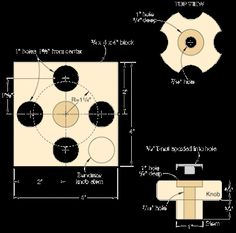 Afbeeldingsresultaat voor Homemade Wooden Knobs Wood Projects, Projects To Try, Box Joints, Wood Joinery, Beginner Woodworking Projects, Wood Tools, Wood Working For Beginners, Diy Hacks, Wood Crafts