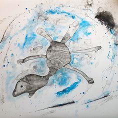 Blur, Art, Kunst, Art Education, Artworks