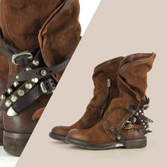 Botas para mujer 🙆♀   Diseño especial y moderno Shoe Boots, Shoes, Cowboy Boots, Riding Boots, Outfit, My Style, Clothes, Fashion, Fall Season