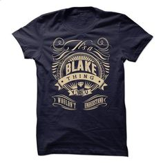 BLAKE Blood - #striped shirt #rock tee. BUY NOW => https://www.sunfrog.com/Christmas/BLAKE-Blood-77001318-Guys.html?68278
