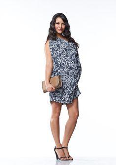 Destiny Dress | Maternity Wear & Maternity Clothes Online Australia | Soon Maternity