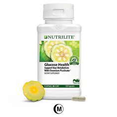 Nutrilite, Normal Blood Glucose Levels, Chromium Picolinate, Beef Gelatin, Metabolism Support, Small Study, Nursing Mother, Low Calorie Diet, Insulin Resistance