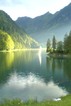 Glarnerland , Switzerland